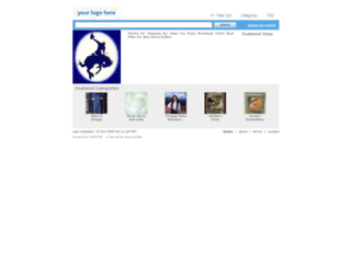 texasale.ecrater.com screenshot