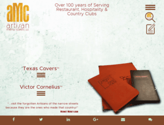 texascovers.com screenshot