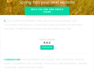 text.carringtontheme.com screenshot