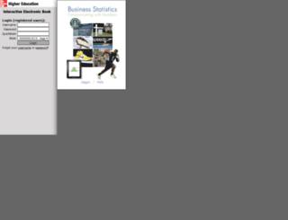 textflow.mheducation.com screenshot