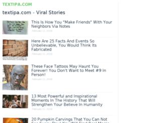 textipa.com screenshot