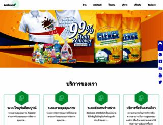 teztakmysle.pl screenshot