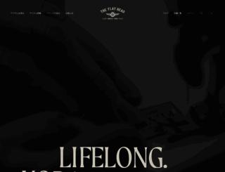 tfh.flat-head.com screenshot