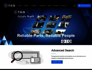 tgq.com.tw screenshot