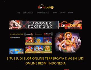 thai-aec.com screenshot