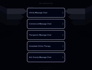 thai-wellness.biz screenshot