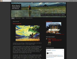 thaifilmjournal.blogspot.in screenshot