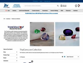 thaigem.com screenshot