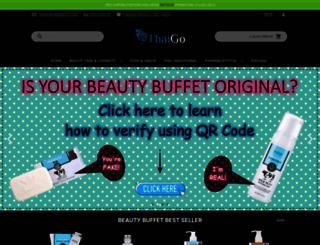 thaigo2u.com screenshot