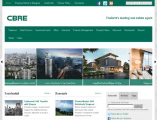 thailandpropertynews.com screenshot