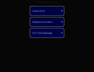 thaishop2you.com screenshot
