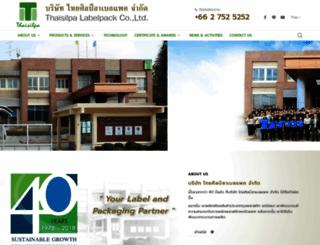 thaisilpa.com screenshot