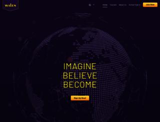 thaiwalen.com screenshot