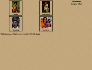 thaiworldview.com screenshot