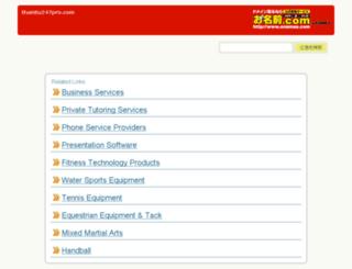 thamtu247pro.com screenshot
