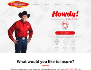 thanksal.com screenshot