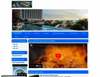 thaodien.net screenshot
