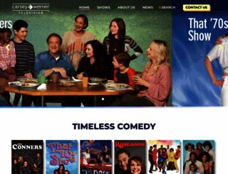 that70sshow.com screenshot