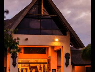 thatcher.co.za screenshot