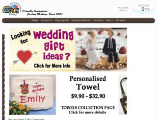 thatcornershop.com screenshot