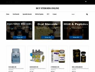the-artists.org screenshot