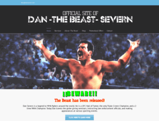 the-beast.com screenshot