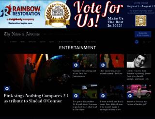 the-burg.com screenshot
