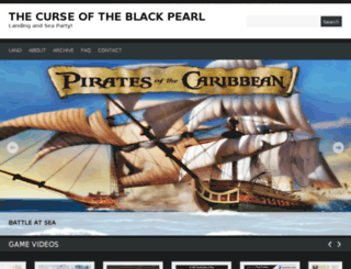 the-curse-of-the-black-pearl.blogspot.gr screenshot