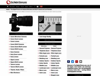 the-digital-picture.com screenshot