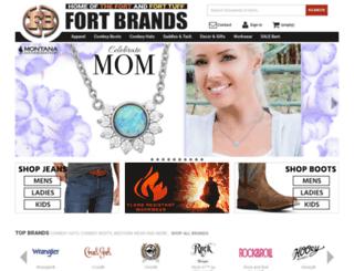 the-fort.com screenshot