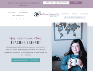 the-gypsy-teacher.blogspot.com screenshot