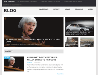 the-impact-news.com screenshot