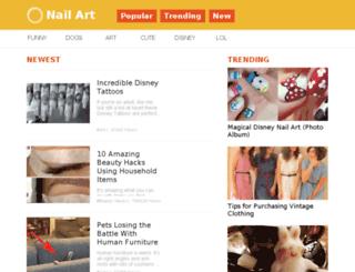the-inked1.com screenshot