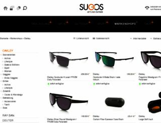 the-o-shop.de screenshot