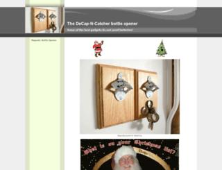 the-opener.com screenshot