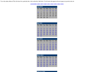 the.honoluluadvertiser.com screenshot