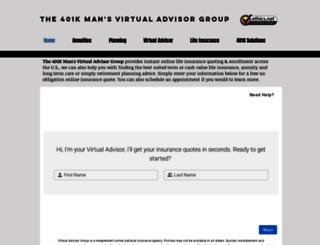 the401kman.com screenshot