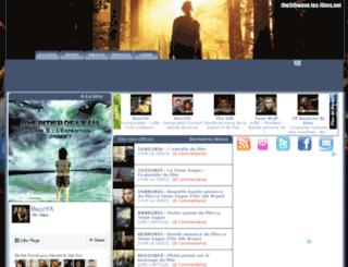 the5thwave.les-films.net screenshot