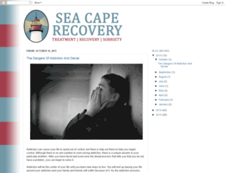 theaddictionrecoveryblog.blogspot.com screenshot
