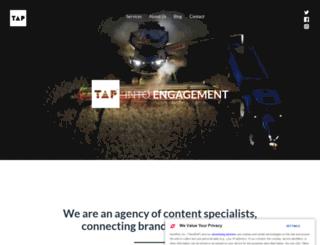 theadplain.com screenshot
