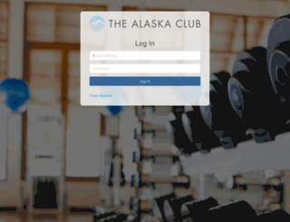 thealaskaclub.ideafit.com screenshot