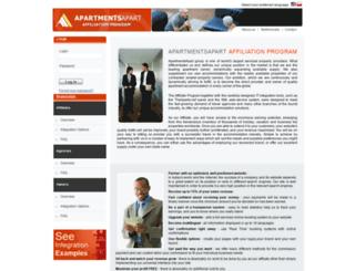 theaparts.net screenshot