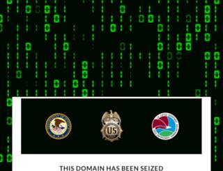 thearomarepublic.com screenshot