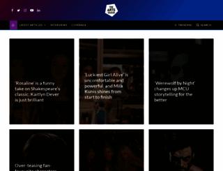 theartsguild.com screenshot