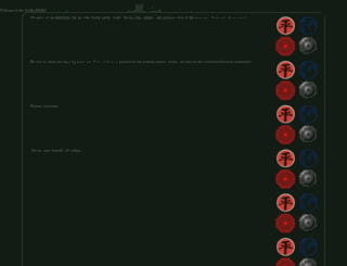 theavatarportal.org screenshot