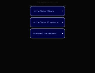 theaviaryblog.com screenshot