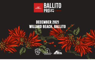 theballitopro.com screenshot