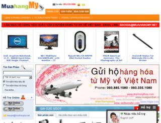 thebaohanh.com screenshot
