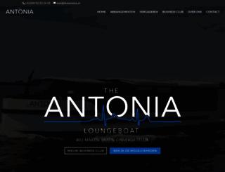 thebarfly.nl screenshot