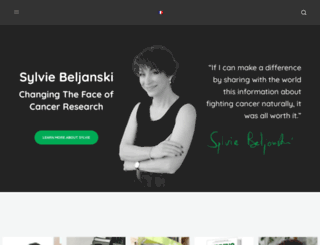 thebeljanskiblog.com screenshot